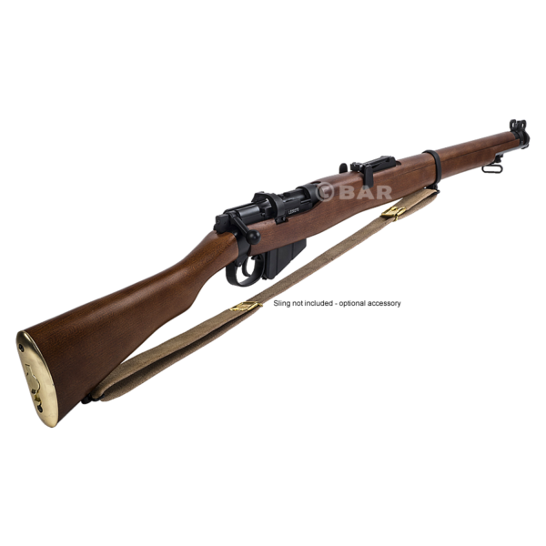 lee enfield smle